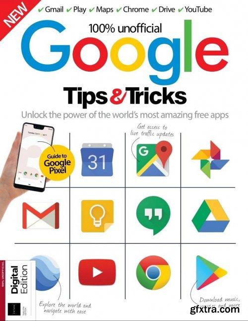 Google Tips & Tricks - 12th Edition, 2019