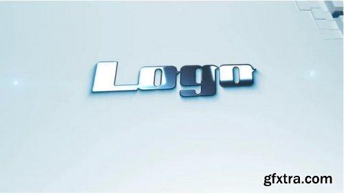 Elegant Logo Reveal - After Effects 337365