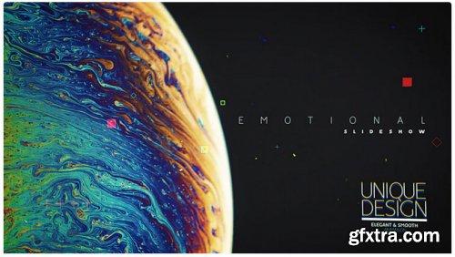Emotional Slideshow - After Effects 343810