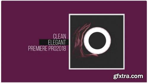 Dynamic Slideshow - Premiere Pro 326394