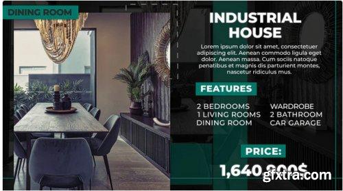 Minimal Estate Promo - Premiere Pro 326543