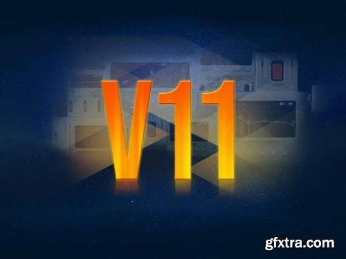Waves 11 Complete v30.03.20 OSX-iND