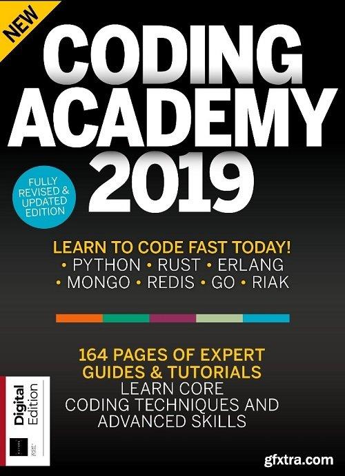 Coding Academy 7th Edition 2019