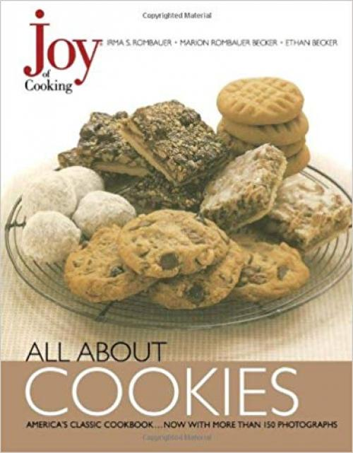 All About Cookies - 0743216806