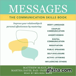 Messages: The Communications Skills Book (Audiobook)