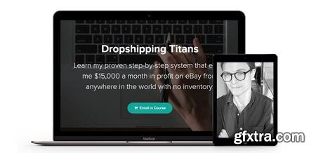 Paul Joseph - Dropshipping Titans