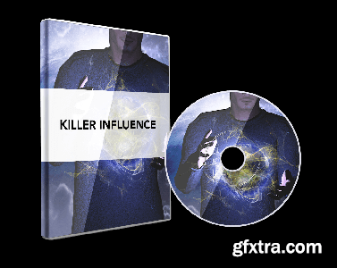 David Snyder - Killer Influence (2019)