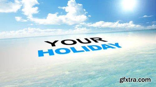 Videohive Travel Agency Advert 9903295