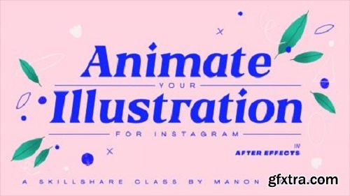 Animate Your Illustrations with After Effects