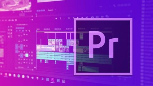 Udemy - Video Editing In Adobe Premiere Pro CC : Learn The Basics