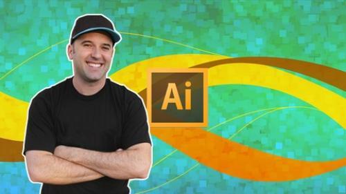 Udemy - Adobe Illustrator CC Mastery: Zero to Hero in Illustrator