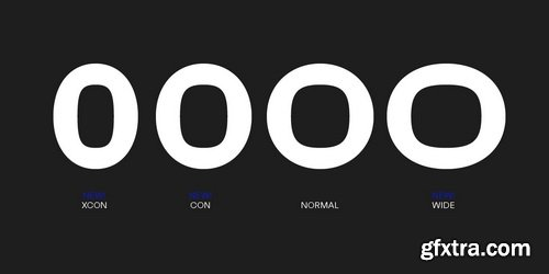 Faktum Font Family (Update)