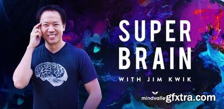 Mindvalley - Jimi Kwik - Super Brain