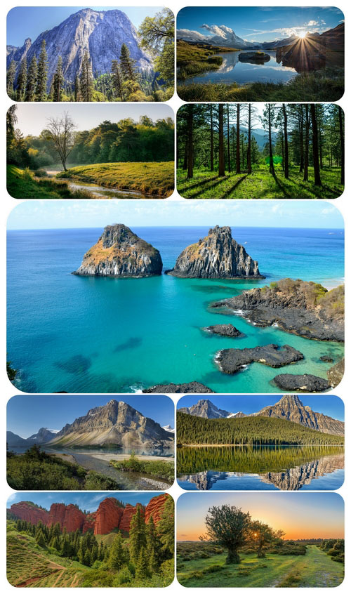 Most Wanted Nature Widescreen Wallpapers #623