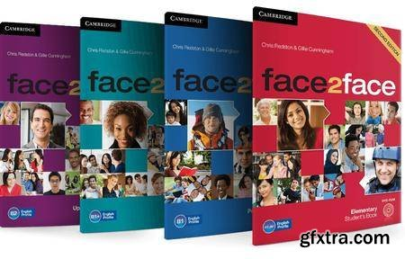 Face2Face 2nd Edition Collection