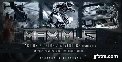 Cinetools - Maximus