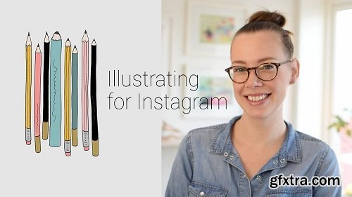 Illustrating for Instagram: Curate a Beautiful Feed