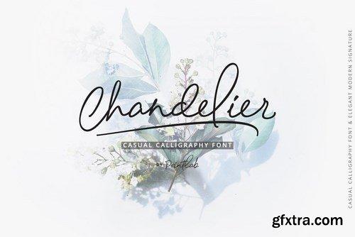 CM - Chandelier Signature 4054000