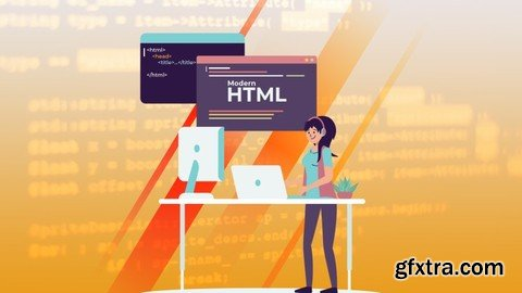 Learn HTML5 Programming From Scratch (Updated)