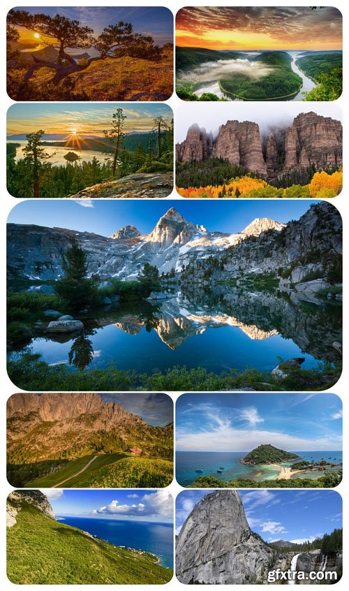 Most Wanted Nature Widescreen Wallpapers #624