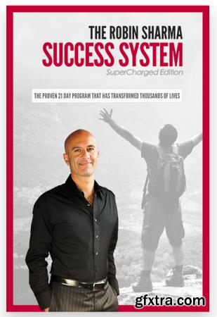 Robin Sharma - Success System