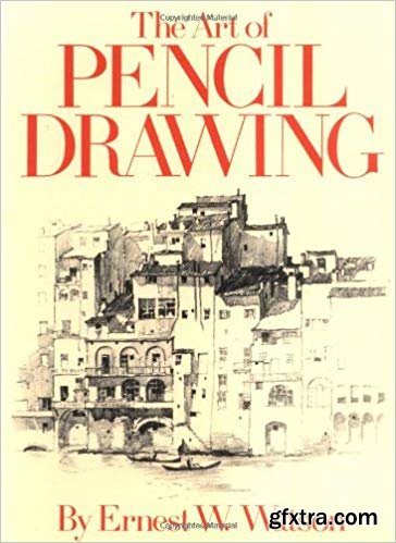The Art of Pencil Drawing