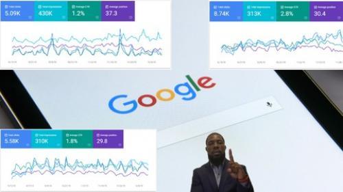Udemy - Insider SEO 2020: SEO Training to Rank Higher in Google!