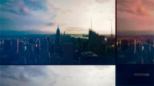 Videohive - Cinematic Showreel