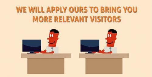 Videohive - PPC (Pay Per Click) Management Promotion