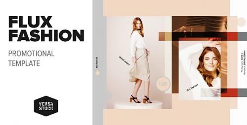 Videohive - Flux Fashion   Promo