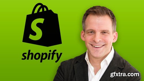 Shopify Design & Branding Masterclass