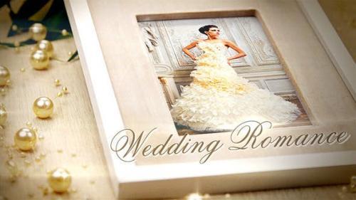 Videohive - Wedding Romance