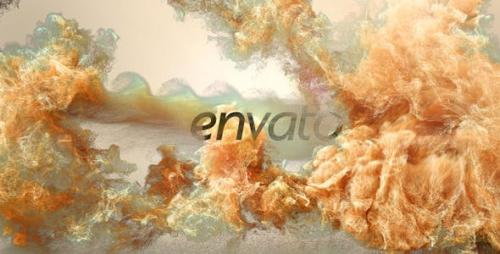 Videohive - Particles Logo 2