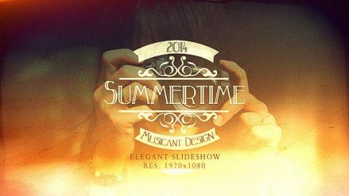 Videohive - Summer Time