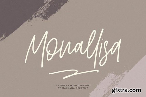 Artlines - Modern Handwritten Font