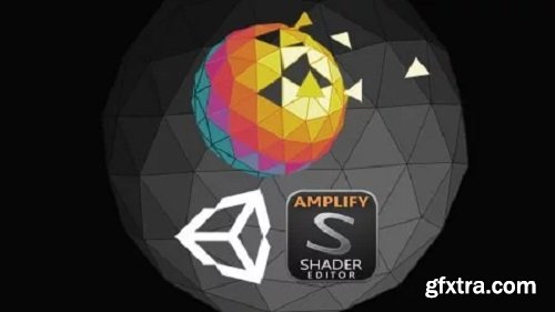 Create Custom Shaders in Unity with Amplify