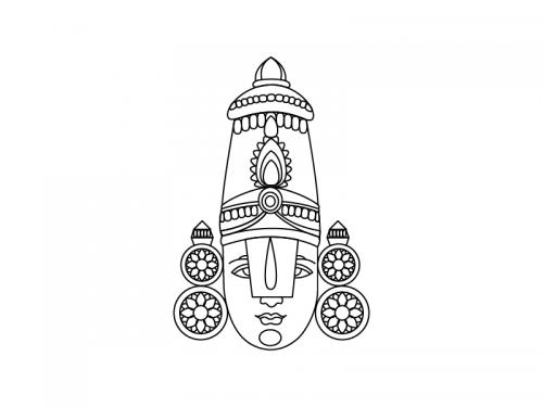 Lord_venkateswara - lord_venkateswara