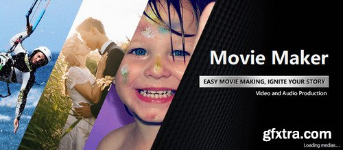 Windows  Movie Maker 2020 v8.0.6.2  Multilingual
