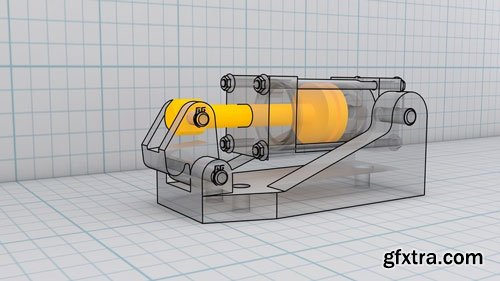 Autodesk Inventor 2020 Complete Beginners Course