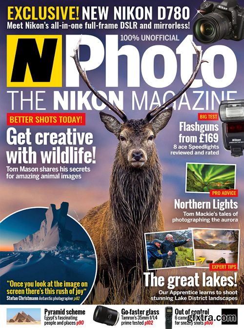 N-Photo UK - Issue 107, February 2020