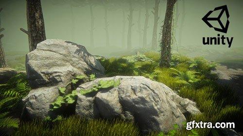 Unity Environment Design