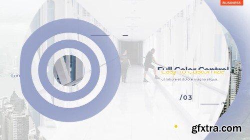 Videohive Business Promo 25502301