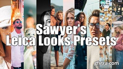 Creator Presets - Sawyer Hartman - Leica Looks Preset Pack