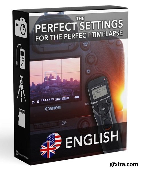 Emeric\'s Timelapse - The Perfect Settings For The Perfect Timelapse Class