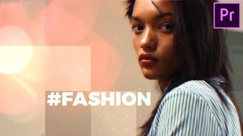 Videohive - The Fashion