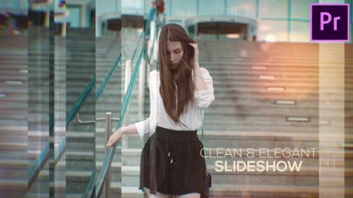 Videohive - Elegant Smooth Slideshow