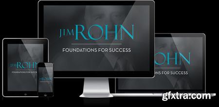 Jim Rohn - Foundations For Success