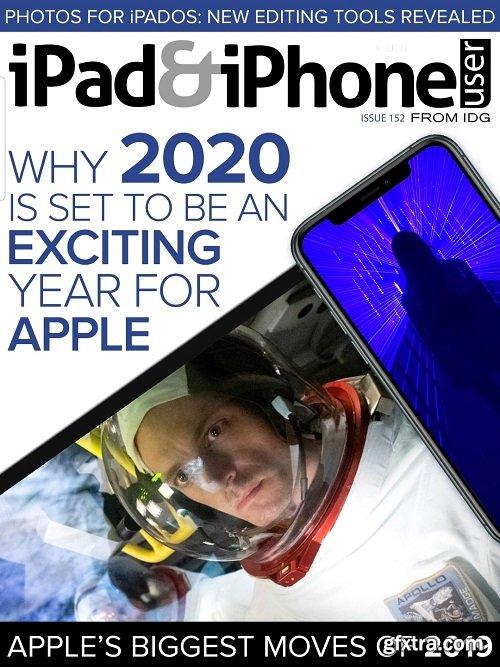 iPad & iPhone User - Issue 152, 2020