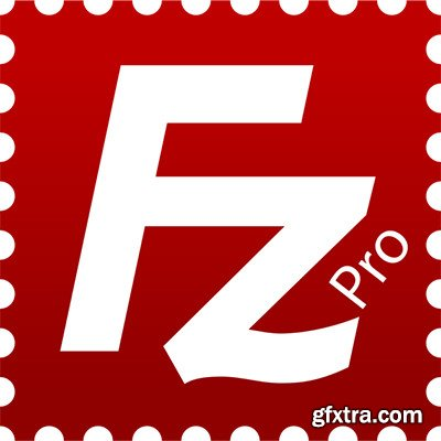 FileZilla Pro 3.46.3 Multilingual Portable