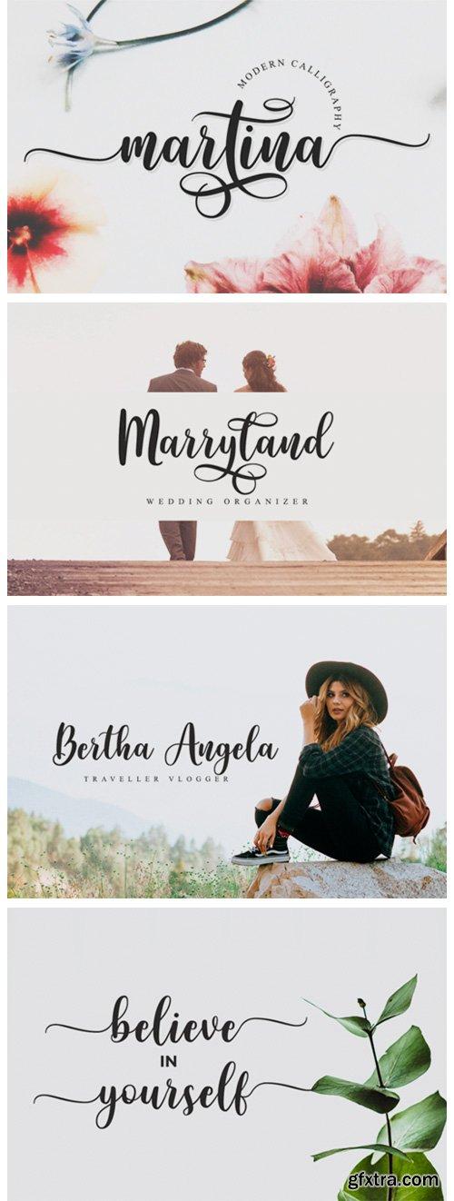 Martina Font